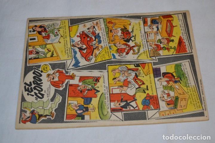 Tebeos: DDT - Bruguera / Original años 50 / 60 - 3 ALMANAQUES + 6 Revistas/Comics ¡Mira fotos y detalles! - Foto 22 - 279460793