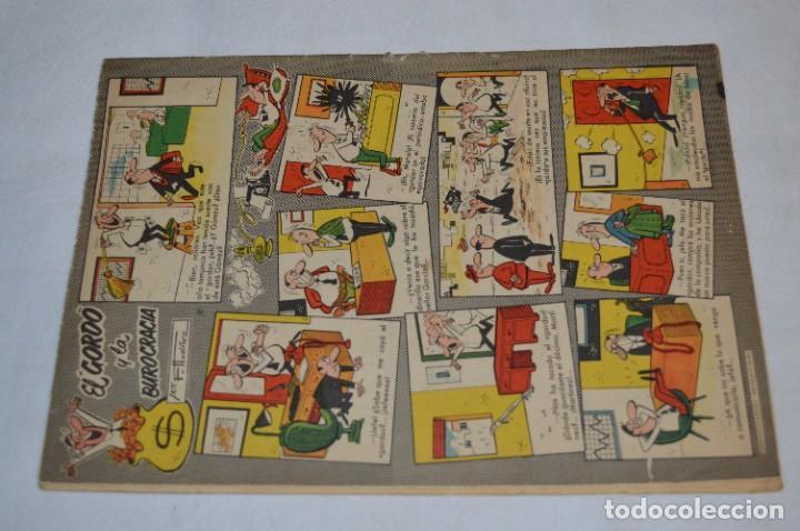 Tebeos: DDT - Bruguera / Original años 50 / 60 - 3 ALMANAQUES + 6 Revistas/Comics ¡Mira fotos y detalles! - Foto 26 - 279460793