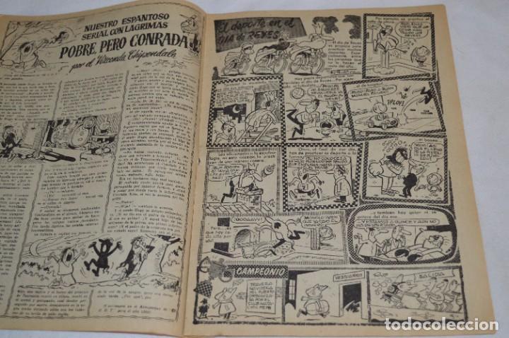 Tebeos: DDT - Bruguera / Original años 50 / 60 - 3 ALMANAQUES + 6 Revistas/Comics ¡Mira fotos y detalles! - Foto 27 - 279460793
