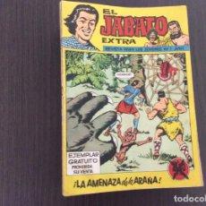 Tebeos: EL JABATO EXTRA COLECCIÓN COMPLETA 51 NÚMEROS. Lote 279562648