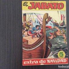 Tebeos: EL JABATO EXTRA DE NAVIDAD. Lote 279566158
