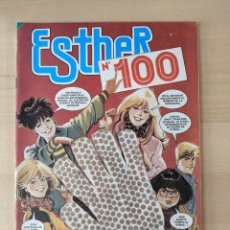 Tebeos: ESTHER N.º 100. Lote 280692353