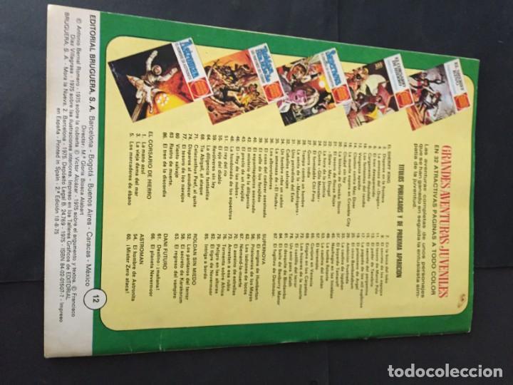 Tebeos: CÓMICS . EL SHERIFF KING Nº 12 EL DE LAS FOTOS VER TODOS MIS TEBEOS Y COMICS - Foto 3 - 280836888