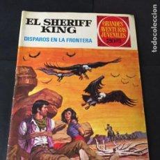 Tebeos: COMICS .EL SHERIFF KING Nº 2 EL DE LAS FOTOS VER TODOS MIS TEBEOS Y COMICS. Lote 280837258