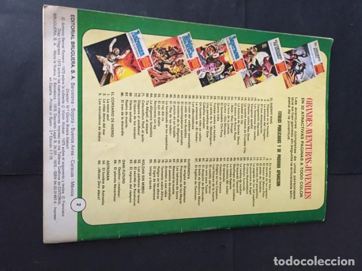 Tebeos: COMICS .EL SHERIFF KING Nº 2 EL DE LAS FOTOS VER TODOS MIS TEBEOS Y COMICS - Foto 3 - 280837258