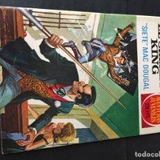 Tebeos: CÓMICS . EL SHERIFF KING Nº 22 EL DE LAS FOTOS VER TODOS MIS TEBEOS Y COMICS. Lote 280901268
