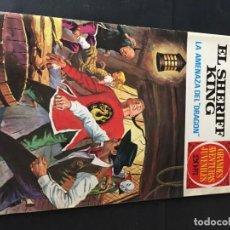 Tebeos: CÓMICS . EL SHERIFF KING Nº 4 EL DE LAS FOTOS VER TODOS MIS TEBEOS Y COMICS. Lote 280901303
