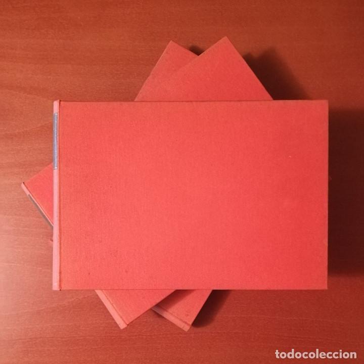 Tebeos: EL COSACO VERDE EDITORIAL BRUGUERA Completa 144 Nº en tres tomos - Foto 3 - 214490122