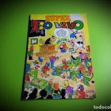 Tebeos: SUPER TIO VIVO - Nº 30 - EDITORIAL BRUGUERA - AÑO 1975-EXCELENTE ESTADO. Lote 282563188