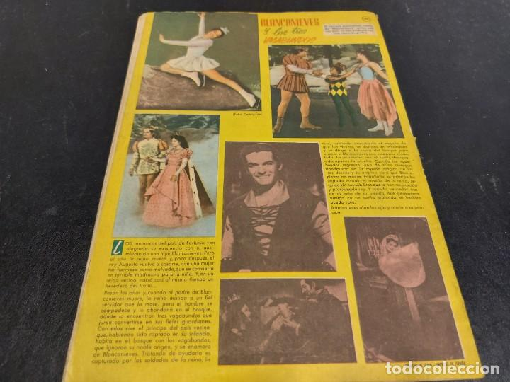 Tebeos: LOTE SISSI / REVISTA JUVENIL FEMENINA / NOVELAS GRÁFICAS / CONJUNTO DE 16 EJEMPLARES / VER LAS FOTOS - Foto 7 - 283368198