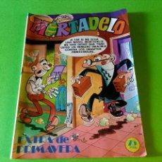 Tebeos: MORTADELO EXTRA PRIMAVERA 1979 -EXCELENTE ESTADO. Lote 283662583
