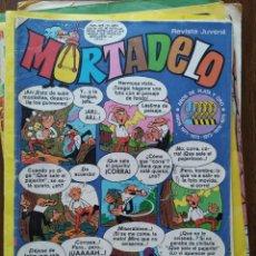 Livros de Banda Desenhada: MORTADELO Nº 309. Lote 284165098