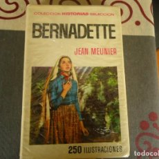 Tebeos: BERNADETTE. Lote 284719093