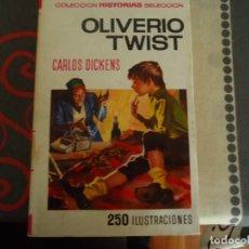 Tebeos: OLIVERIO TWIST. Lote 284755338