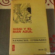 Tebeos: SISSI Y EL MAR AZUL. Lote 285086333