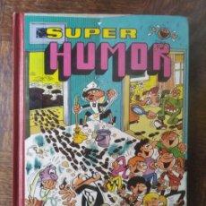 Tebeos: SUPER HUMOR VOLUMEN: XXVII - BRUGUERA.. Lote 285361653