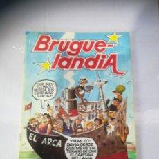 Livros de Banda Desenhada: TEBEO BRUGUELANDIA. Lote 285541928