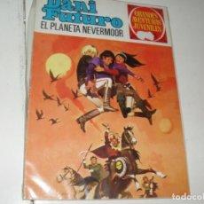 Livros de Banda Desenhada: GRANDES AVENTURAS JUVENILES 66.EDITORIAL BRUGUERA,AÑO 1971.. Lote 285737863