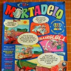 Livros de Banda Desenhada: MORTADELO BRUGUERA Nº 182. Lote 286012398