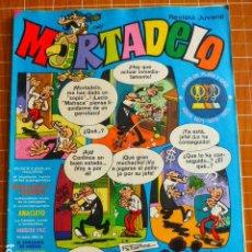 Livros de Banda Desenhada: MORTADELO BRUGUERA Nº 179. Lote 286012518