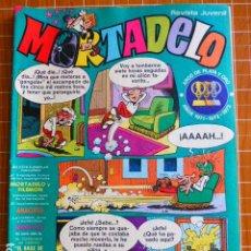 Livros de Banda Desenhada: MORTADELO BRUGUERA Nº 184. Lote 286012553