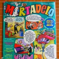 Livros de Banda Desenhada: MORTADELO BRUGUERA Nº 205. Lote 286013108