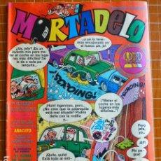 Livros de Banda Desenhada: MORTADELO BRUGUERA Nº 214. Lote 286013493