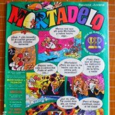 Livros de Banda Desenhada: MORTADELO BRUGUERA Nº 213. Lote 286013508