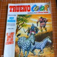 Tebeos: TRUENO COLOR Nº 1405 DE BRUGUERA. Lote 286305453
