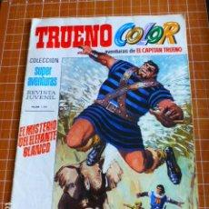 Tebeos: TRUENO COLOR Nº 1191 DE BRUGUERA. Lote 286305643