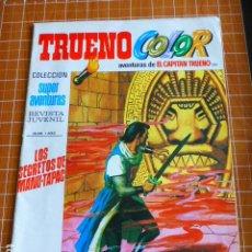 Tebeos: TRUENO COLOR Nº 1333 DE BRUGUERA. Lote 286305773