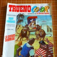 Tebeos: TRUENO COLOR Nº 1399 DE BRUGUERA. Lote 286305858