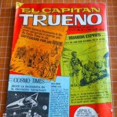 Tebeos: CAPITAN TRUENO Nº 370 DE BRUGUERA. Lote 286326238