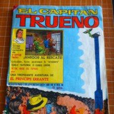 Tebeos: CAPITAN TRUENO Nº 382 DE BRUGUERA. Lote 286326383