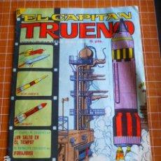 Tebeos: CAPITAN TRUENO Nº 372 DE BRUGUERA. Lote 286326778