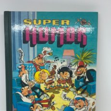 Tebeos: COMIC SUPER HUMOR Nº VIII 4ª EDICION EDITORIAL BRUGUERA. Lote 286489288