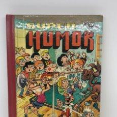 Tebeos: COMIC SUPER HUMOR Nº XXVIII 2ª EDICION EDITORIAL BRUGUERA. Lote 286489478