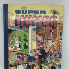 Tebeos: COMIC SUPER HUMOR Nº II 5ª EDICION EDITORIAL BRUGUERA. Lote 286489953