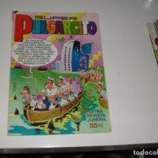 Tebeos: SUPER PULGARCITO 57.EDITORIAL BRUGUERA,AÑO 1971.. Lote 286511573