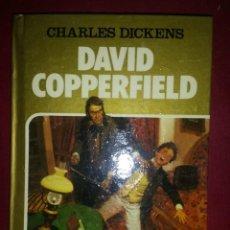 Tebeos: DAVID COPPERFIELD 10ª EDICIÓN 1985. Lote 286845578