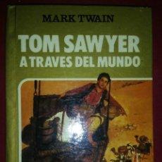 Tebeos: TOW SAWYER 10ª EDICIÓN 1985. Lote 286845753