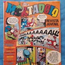 "Livros de Banda Desenhada: COMIC ""MORTADELO"" Nº 109 DE EDITORIAL BRUGUERA. Lote 287055728"