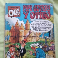 BDs: COMIC OLÉ PEPE GOTERA Y OTILIO Nº 312 PRIMERA EDICIÓN DE EDITORIAL BRUGUERA. Lote 287215483