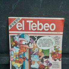 Tebeos: COMIC EL TEBEO MORTADELO. Lote 287264088
