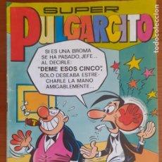 Tebeos: SUPER PULGARCITO Nº 150. BRUGUERA SETIEMBRE 1983. BUEN ESTADO.. Lote 287358528