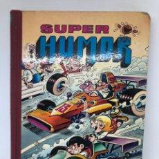 Tebeos: COMIC SUPER HUMOR VOLUMEN XV 1ª EDICION EDITORIAL BRUGUERA. Lote 287439883
