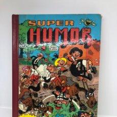 Tebeos: COMIC SUPER HUMOR VOLUMEN XLI 1ª EDICION EDITORIAL BRUGUERA. Lote 287442438