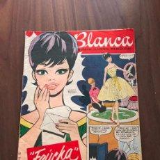 Tebeos: BLANCA Nº 37, EDITORIAL BRUGUERA. Lote 287975233