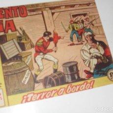 Tebeos: EL SARGENTO FURIA 14(DE 36).EDITORIAL BRUGUERA,AÑO 1962.. Lote 287996303
