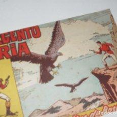 Tebeos: EL SARGENTO FURIA 6(DE 36).EDITORIAL BRUGUERA,AÑO 1962.. Lote 288005158